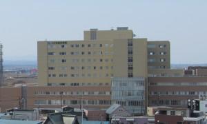 6.つがる総合病院